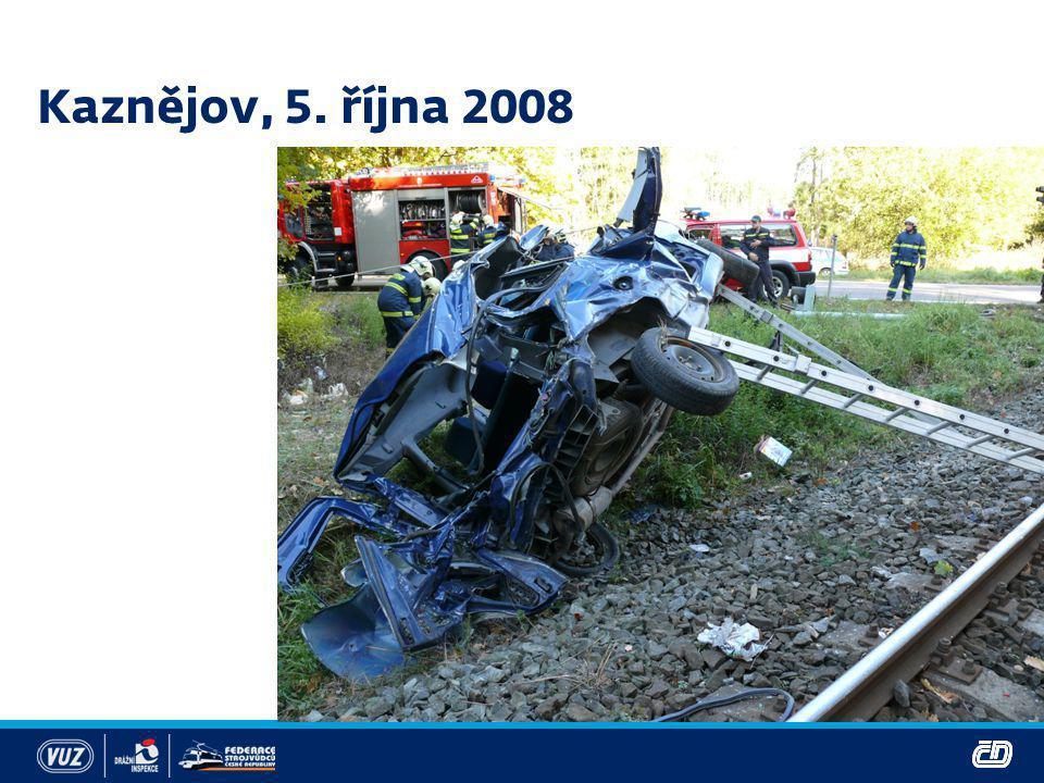 Kaznějov, 5. října 2008