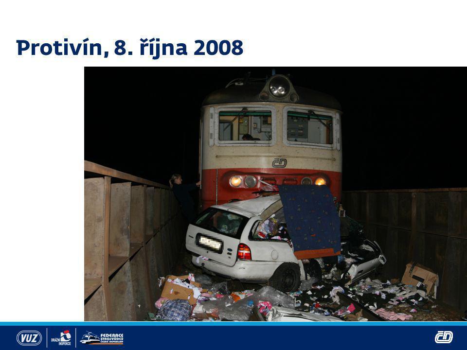 Protivín, 8. října 2008