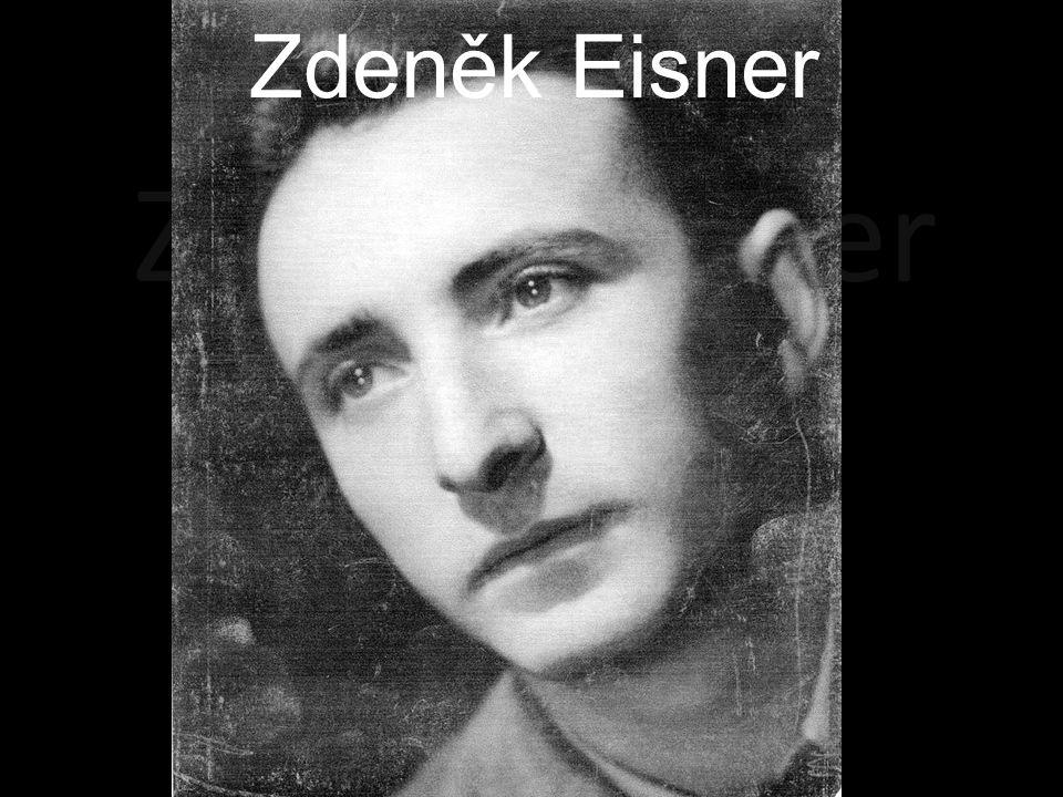 1.6.2011 Zdeněk Eisner a zbytek jeho rodiny odjeli do Terezína transportem Cl z Mladé Boleslavi.