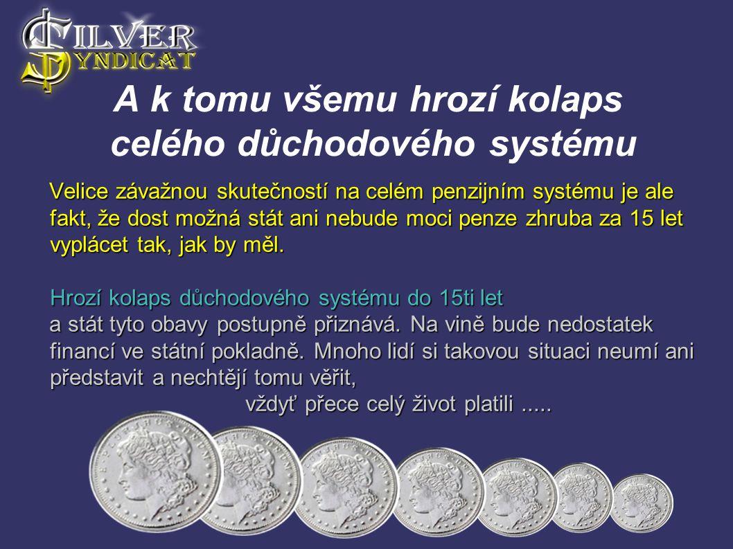 Informace a vzdělávání - Silver Syndicat pro své členy organizuje vzdělávací semináře a kurzy.