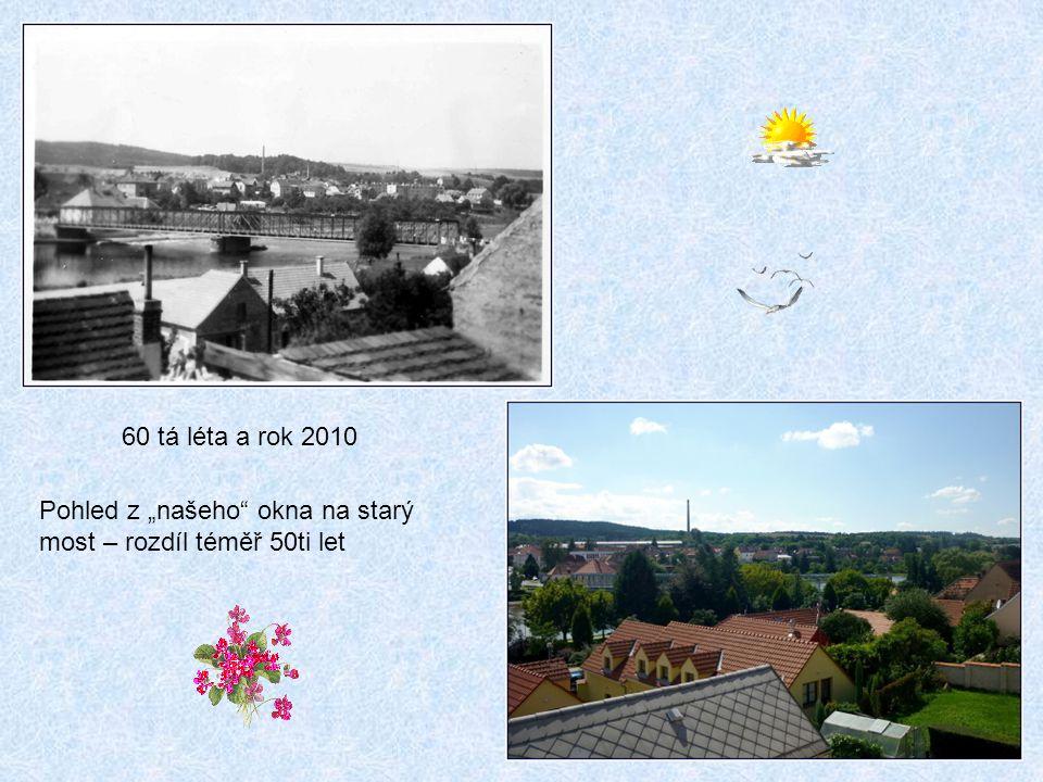 2010 byla nově zrekonstruována a znovu zprovozněna 17.10.2009 Stará a nová Sokolovna.