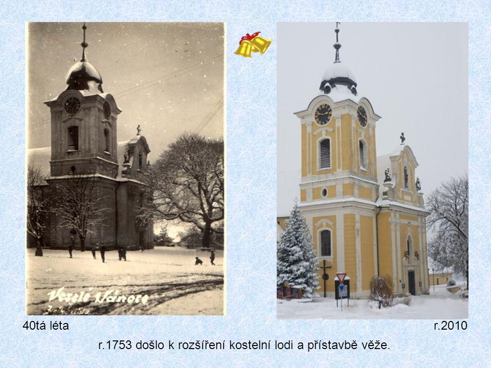 """60 tá léta a rok 2010 Pohled z """"našeho"""" okna na starý most – rozdíl téměř 50ti let"""