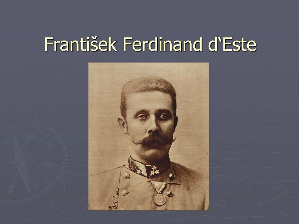 ► Narodil se 18.prosince roku 1863 ve Štýrském Hradci ► Zemřel 28.