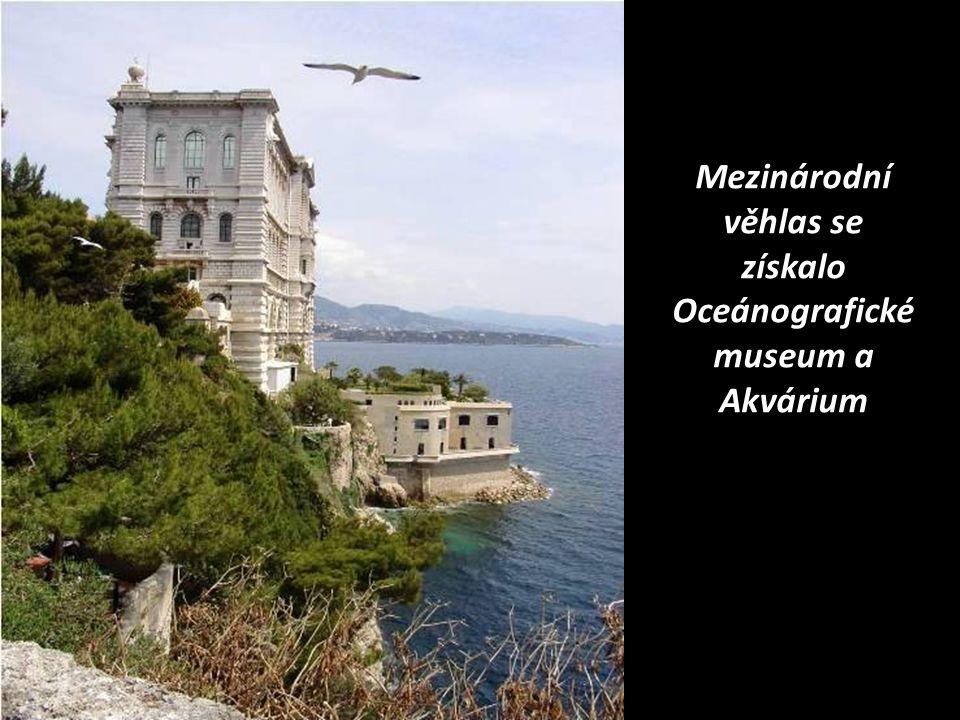 Monako nezatěžuje své obyvatele daněmi