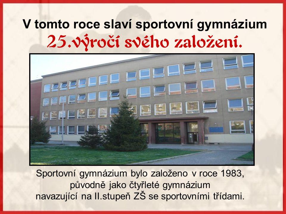 Sportovní gymnázium Ludvíka Daňka  Je státní škola zřízená školskými orgány Jihomoravského kraje.