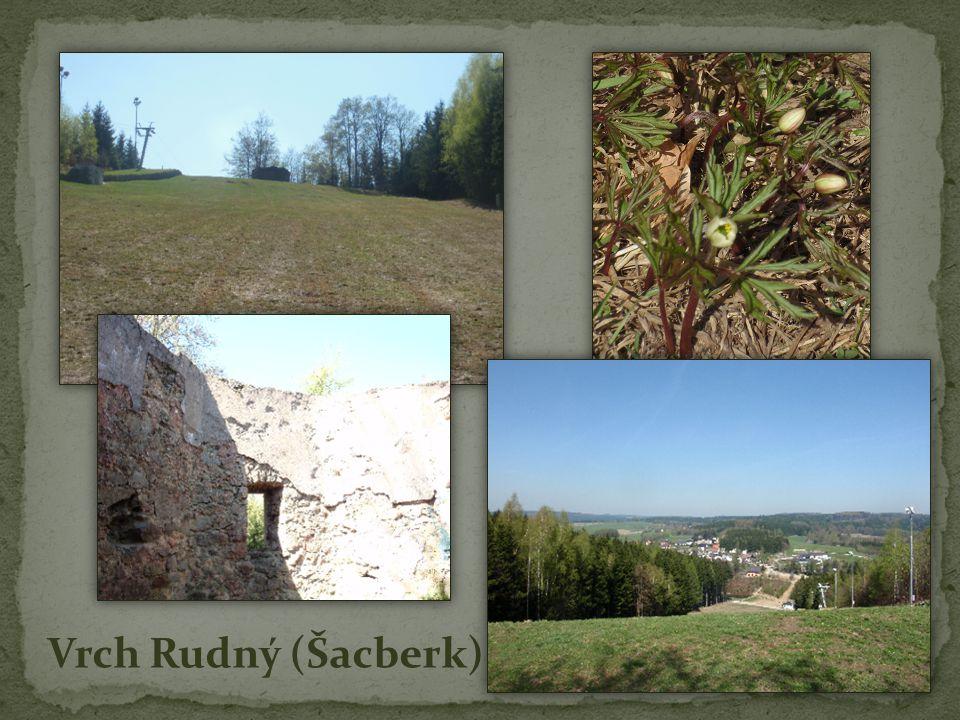 Vrch Rudný (Šacberk)
