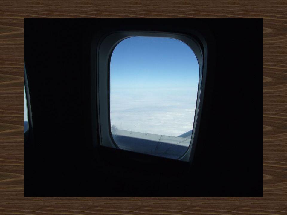 Okno, zatím otevřené.