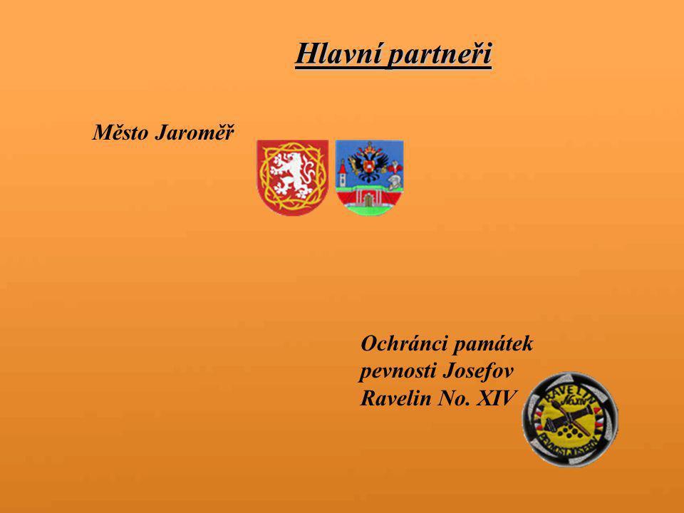 Sponzoři projektu: Vnitrostátní a mezinárodní doprava Výrobce kožené galanterie Třebechovice pod Orebem Videopůjčovna Chrudim Čepro a.s. síť čerpacích