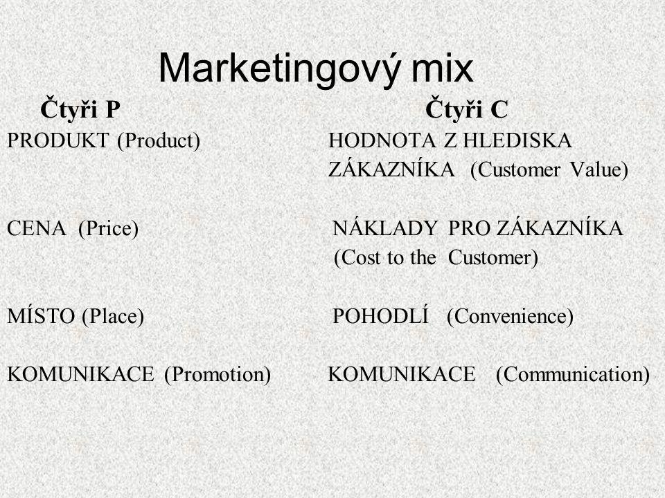 6P • 4P •People •Process 9P •6P •Packing •Partnership •Programming