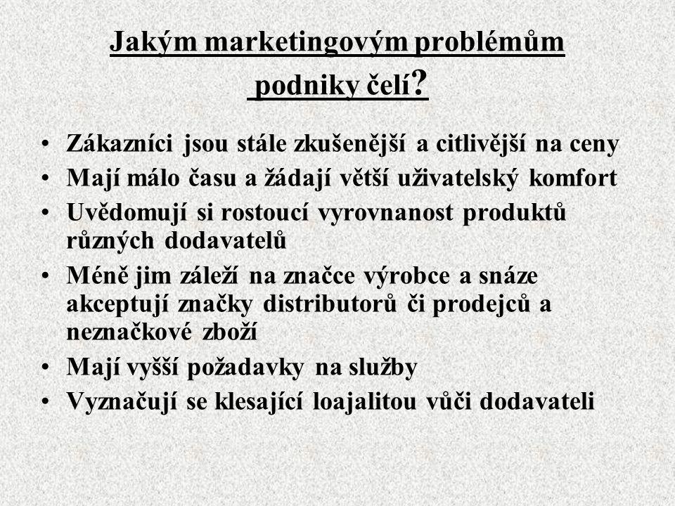 """Starší neandrtálský marketing je tvořen praktikami: •Ztotožňování marketingu s prodejem •Důraz na získávání zákazníků místo na péči o ně •Snaha o dosažení zisku z každé transakce místo o cílevědomé poskytování hodnoty zákazníkovi v průběhu jeho celého """"životního cyklu •Tvorba cen vycházející z nákladových kalkulací spíše než využití ceny jako diferencovaného marketingového nástroje •Plánování každého komunikačního nástroje odděleně místo integrace marketingových komunikačních nástrojů •Prodej produktu místo snahy o pochopení a uspokojení skutečných potřeb zákazníka"""
