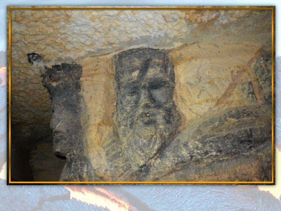 V sobotu bylo na programu prohlídka Muzea partyzánské slávy Njerubajsk, kde se nacházejí katakomby, které sehrály důležitou roli v obraně města Oděsy.