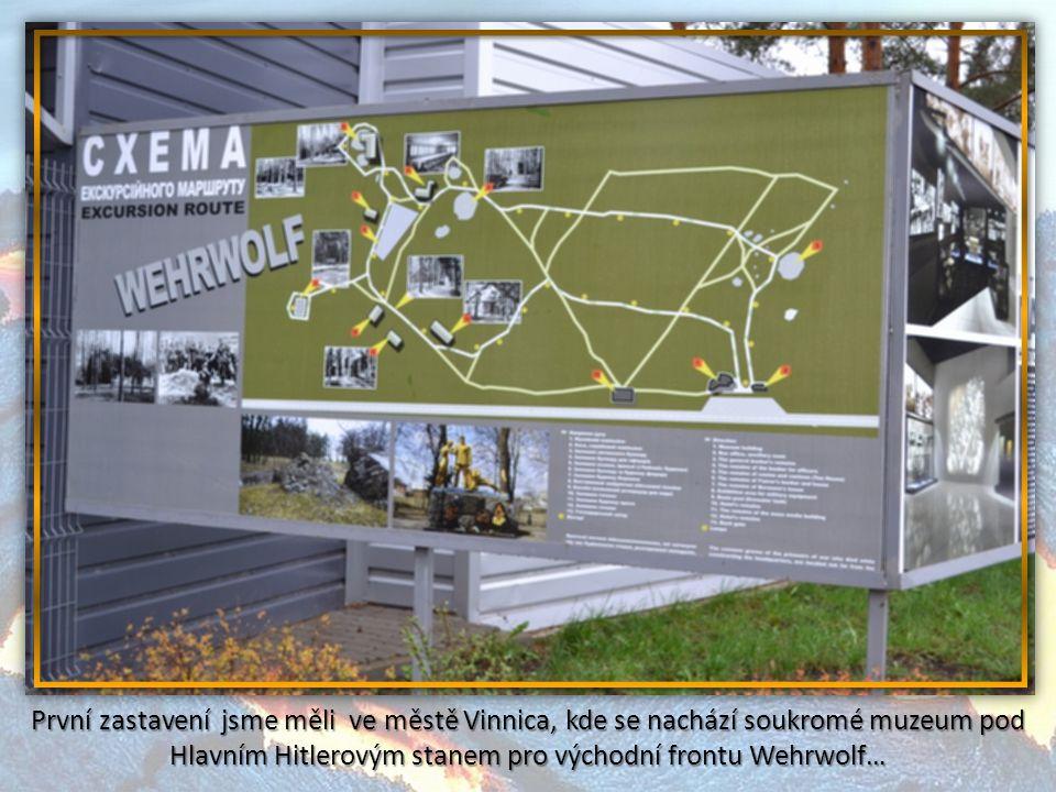 Zájezdu se zúčastnilo pět členů naší Jednoty ČsOL Moravskoslezského kraje.