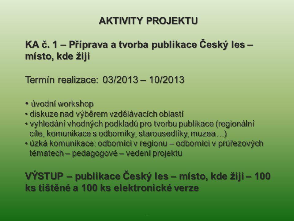 DŮLEŽITÉ KONTAKTY Vedoucí projektu: Mgr.Vladimír Foist – 731 444 931 Metodik: Bc.