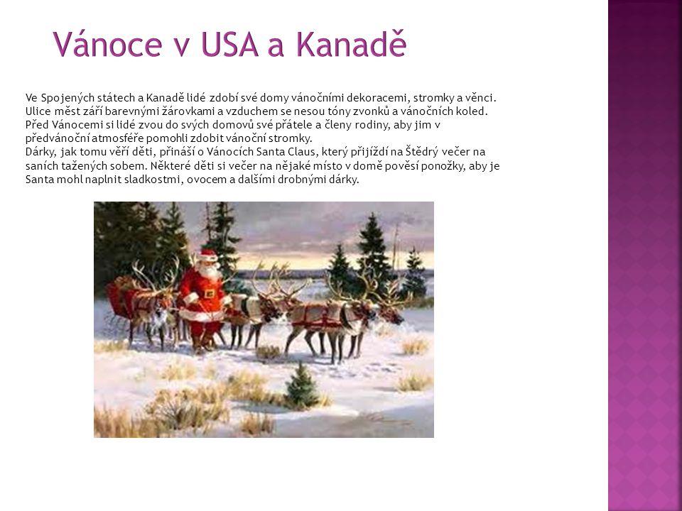 Slavení Vánoc bylo v Rusku zakázáno roku 1917, od roku 1990 se Vánoce do života Rusů vrátily, i v současnosti tradice znovu ožívá. V pravoslavném Rusk
