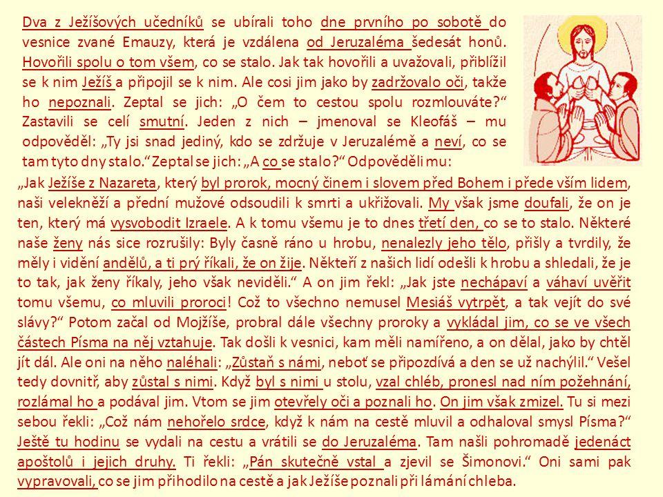 """""""Bible je jako eucharistie: máme ji číst s duchem pokory, víry a modlitby..."""