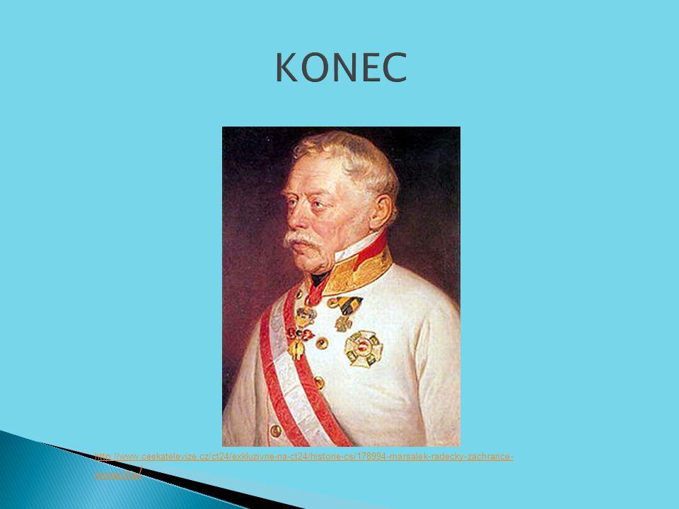 http://www.ceskatelevize.cz/ct24/exkluzivne-na-ct24/historie-cs/178994-marsalek-radecky-zachrance- monarchie /