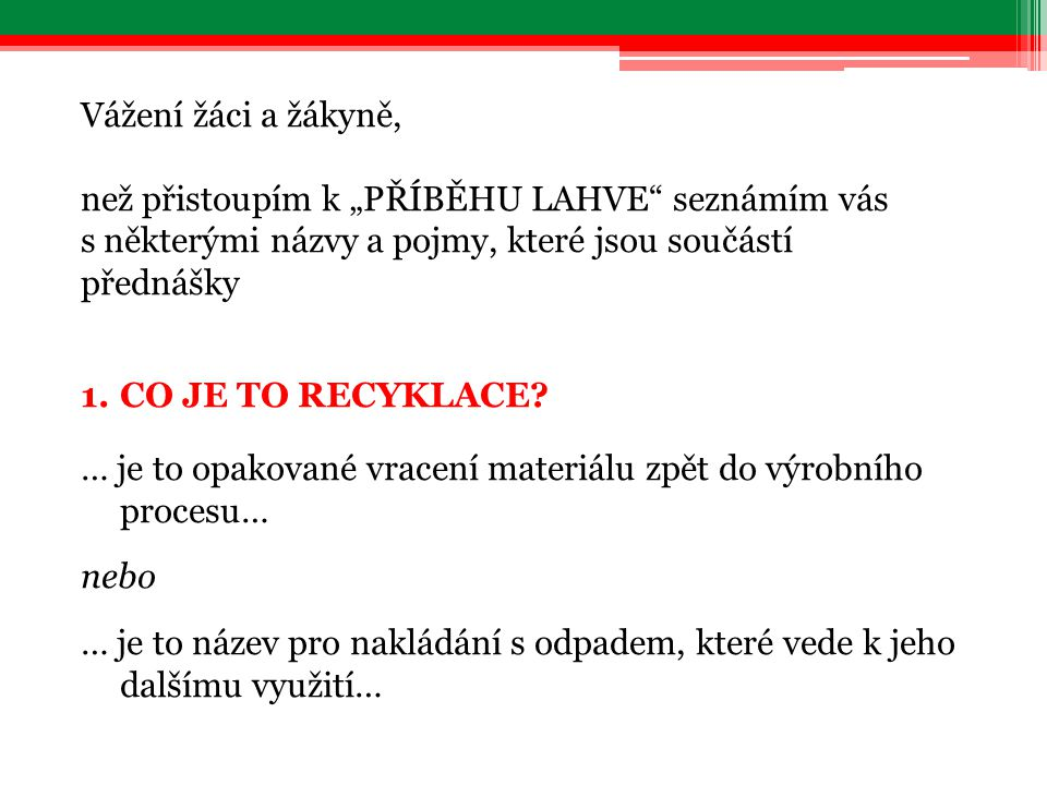 2.Z ČEHO VZNIKÁ SKLO.