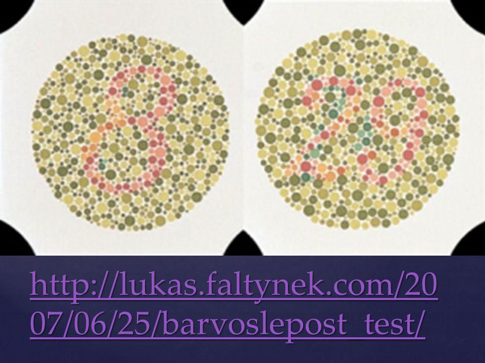 http://lukas.faltynek.com/20 07/06/25/barvoslepost_test/ http://lukas.faltynek.com/20 07/06/25/barvoslepost_test/