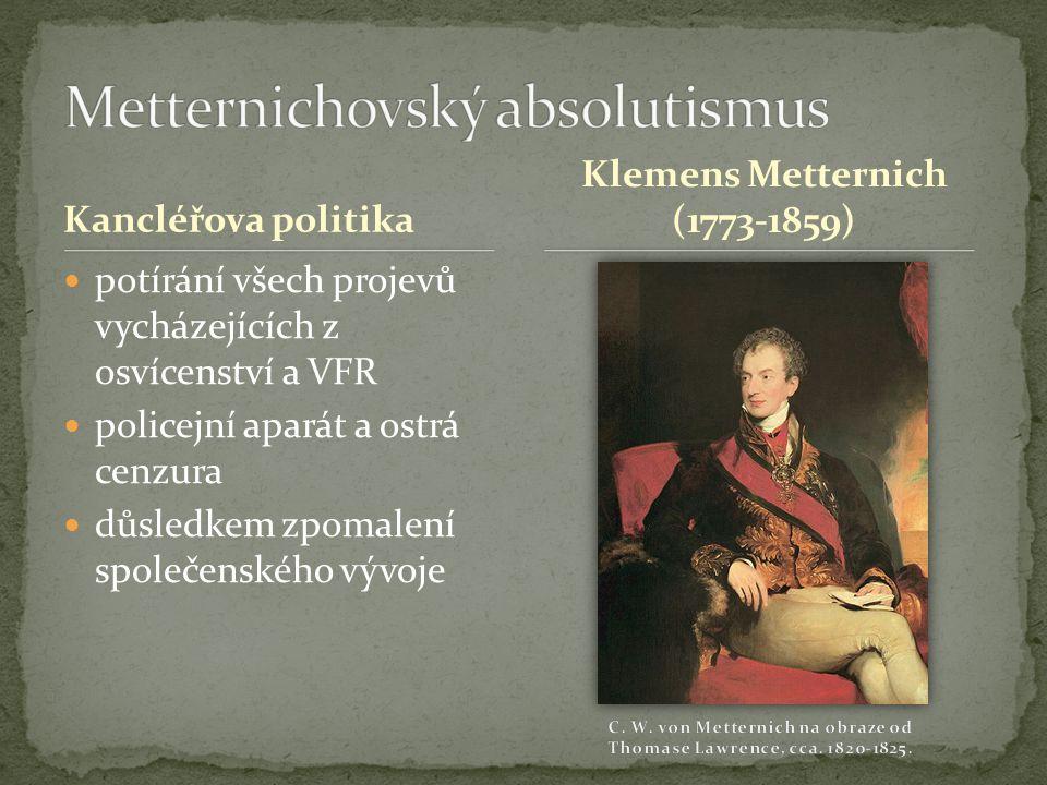 1.V čem spočíval rozdíl mezi osvícenským a reakčním absolutismem.