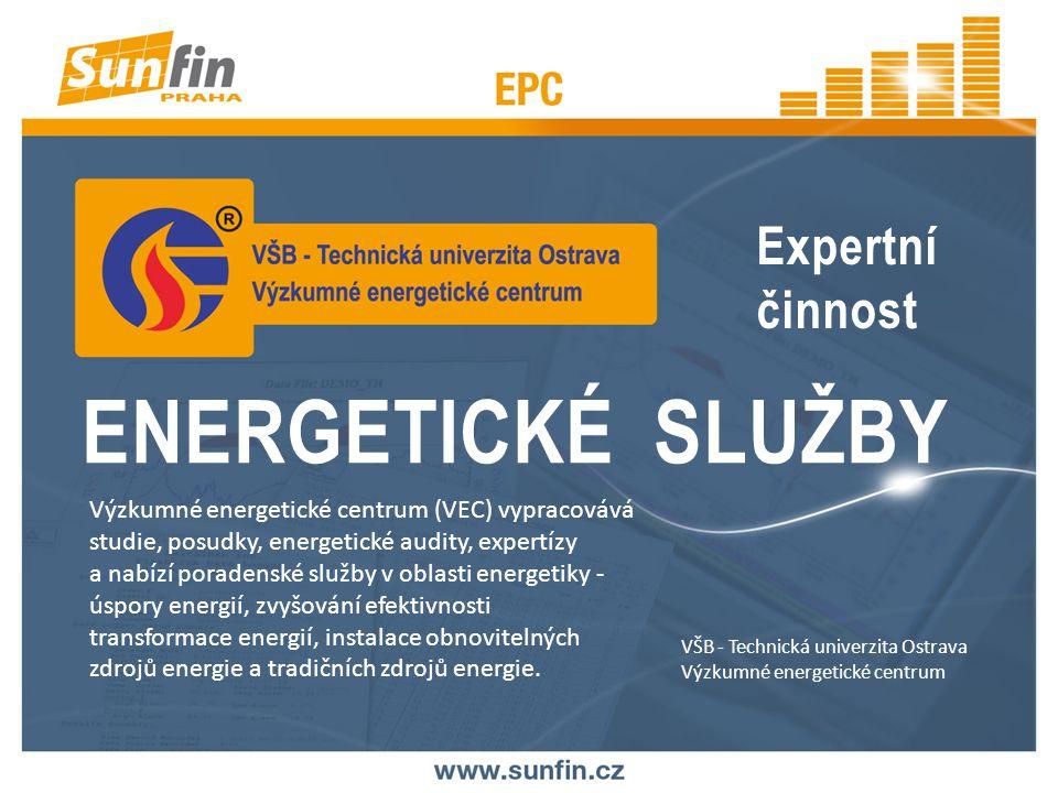 Objem zakázek za poslední 3 roky: Investiční náročnost projektů v realizaci z posledních let: • 2012 – 29 energetických auditů, 14 TES, 1 PENB • 2011 – 9 energetických auditů, 13 TES, 8 PENB • 2010 – 18 energetických auditů, 7 TES, 24 PENB • 2012 investiční náročnost projektů 580 mil.