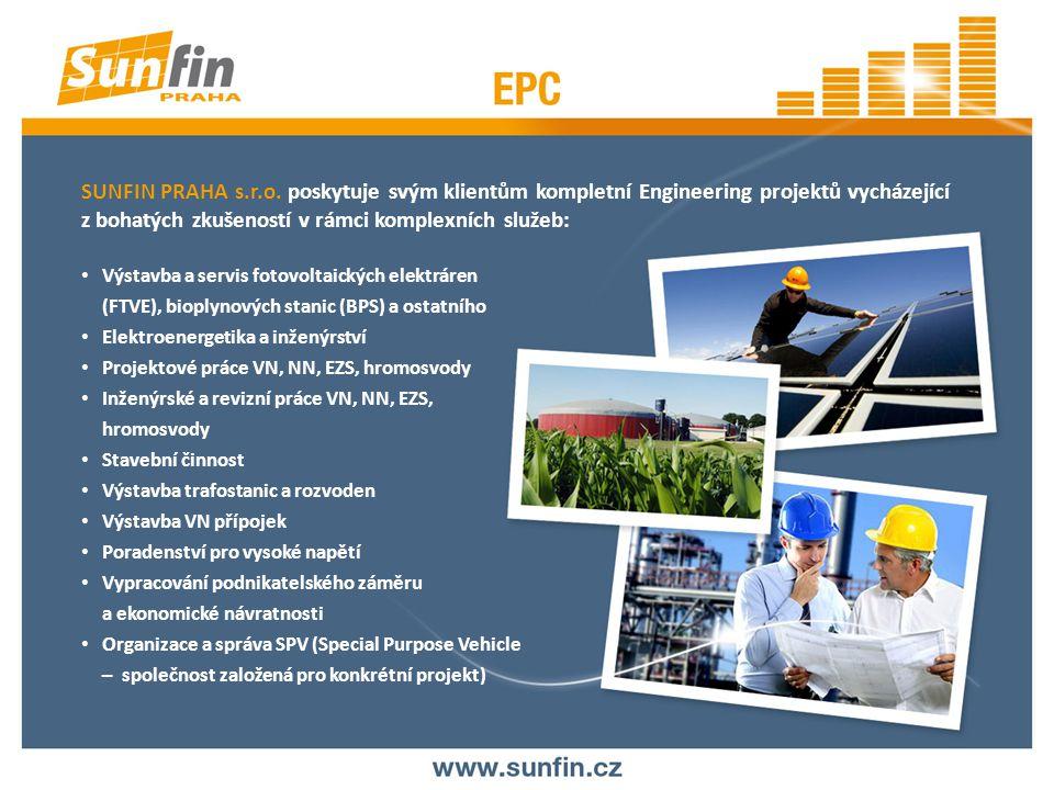 """EPC (Energy Performance Contracting) je zkratka, která se dá volně přeložit jako """"energetické služby se zárukou , garantuje snížení spotřeby energie, které se projeví v úsporách provozních nákladů, použitých na splácení původní investice."""