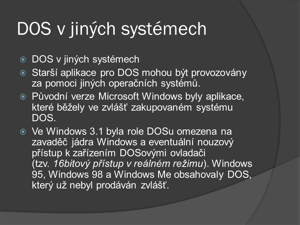 OS/2  Historie operačního systému se začala psát roku 1984, kdy se firmy Microsoft a IBM rozhodli, že začnou pracovat na novém operačním systému.