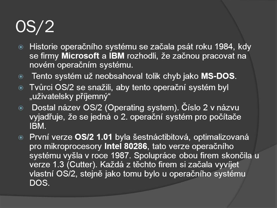 Vývoj panelu start XP Vista + 7