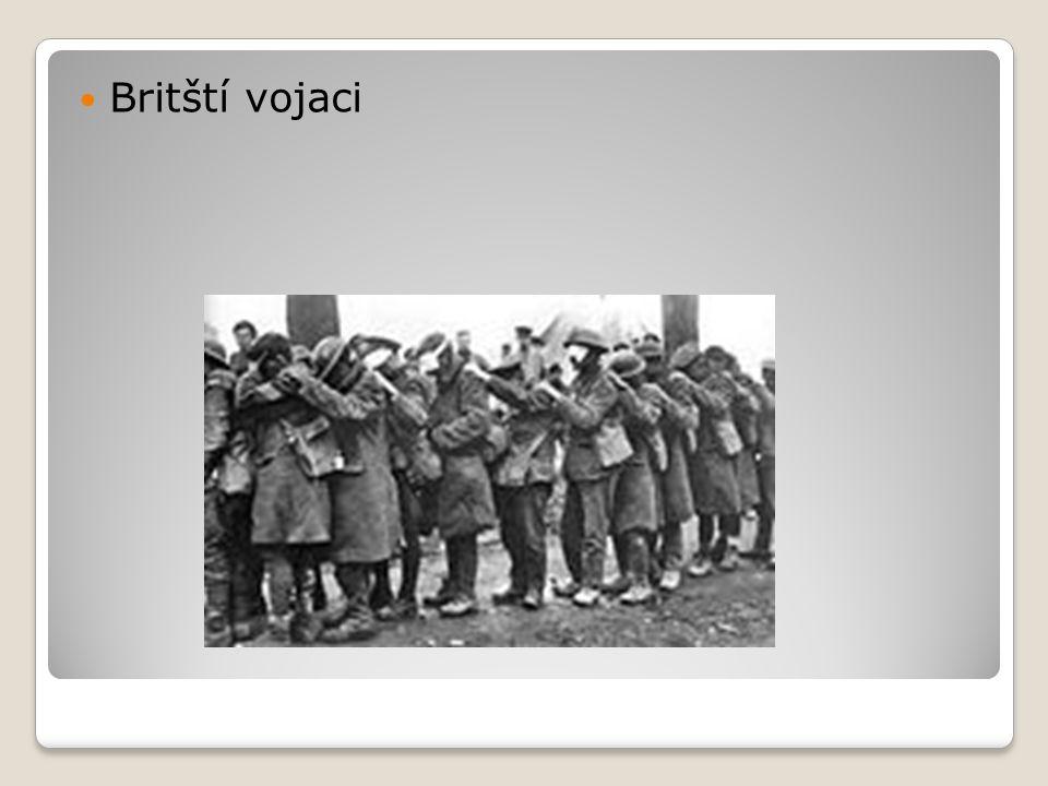  Vojáci Rakouska-Uherska