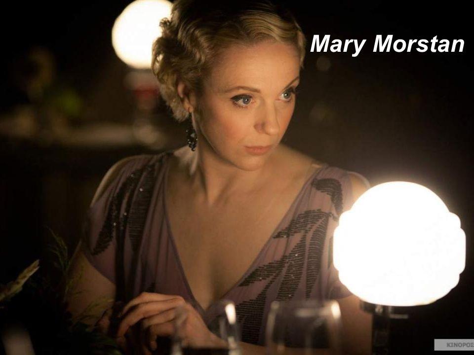 Mary Morstan