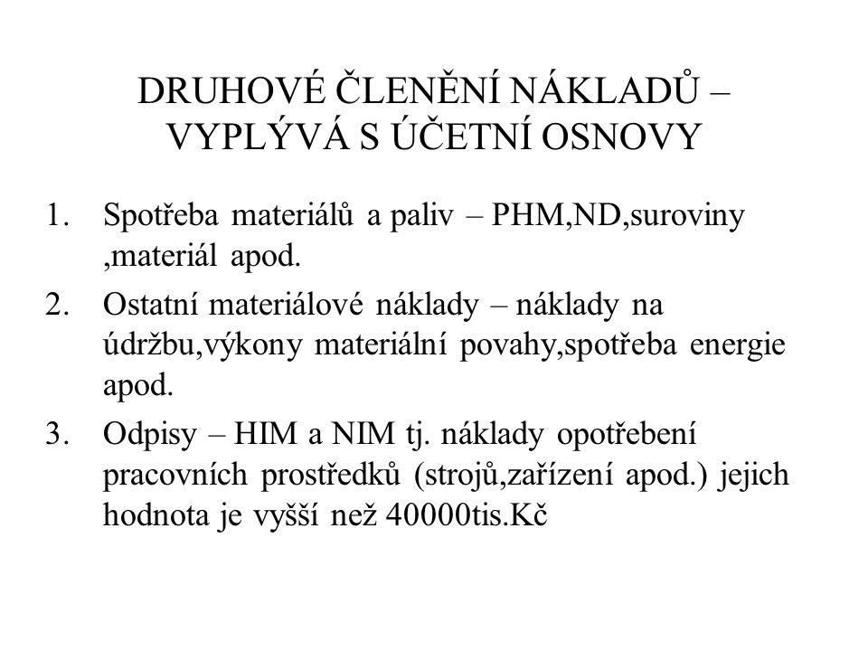Aktivity (activities), česky činnosti, •část procesů firmy (proces je sled aktivit).