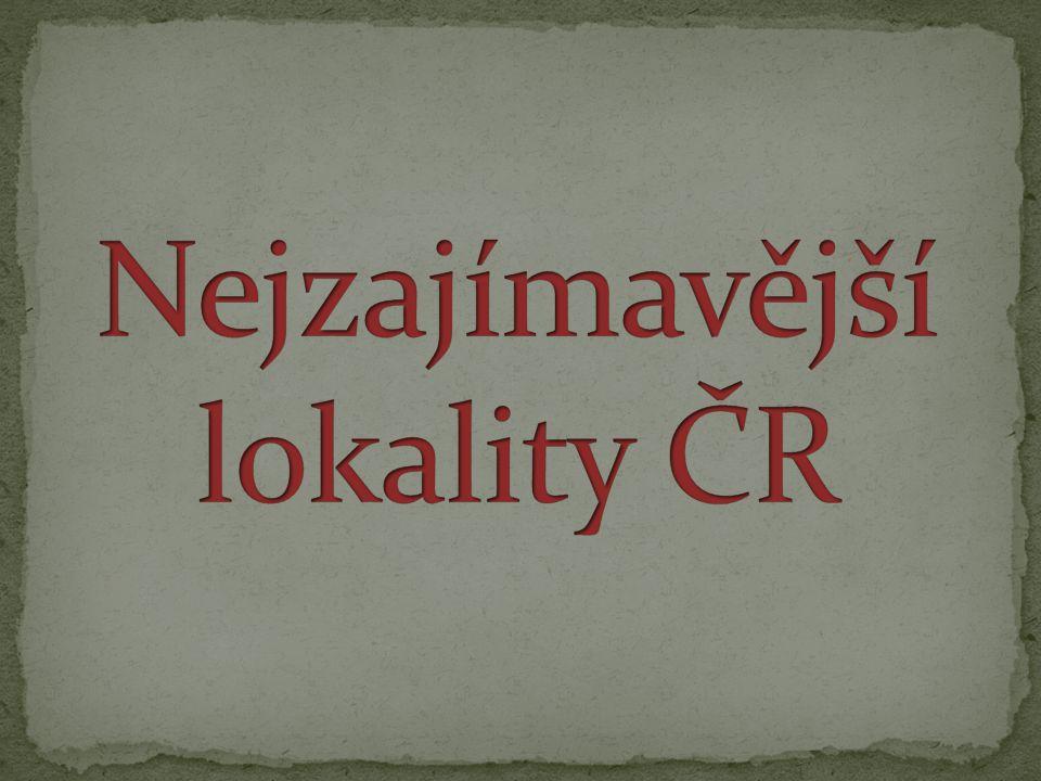  10 km JZ od Lovosic  Odedávna se v lokalitě Podsedicka těžily české granáty(pyropy) a používaly se ve šperkařství již v gotice.