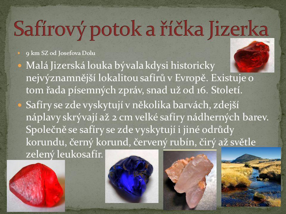  8 km V od Turnova  Kozákov je nejvyšší horou Českého ráje.
