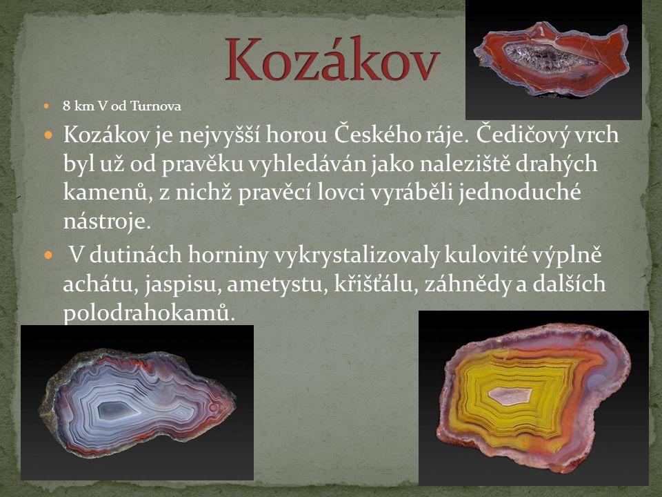  Hořenec je jednou z nejznámějších mineralogických lokalit Českého středohoří.Vzorek krystalu aragonitu z Hořence je zastoupen v mnoha mineralogických sbírkách po celém světě.