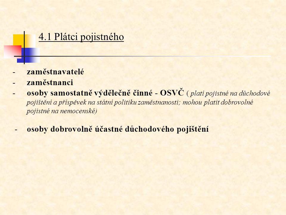 8.Zdravotní pojištění Legislativa Zákon č.