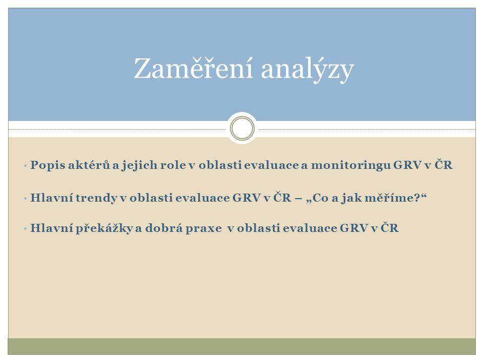 Monitoring a evaluace jsou spolu vzájemně propojené nástroje, které se však liší ve svém účelu a hloubce zkoumání.