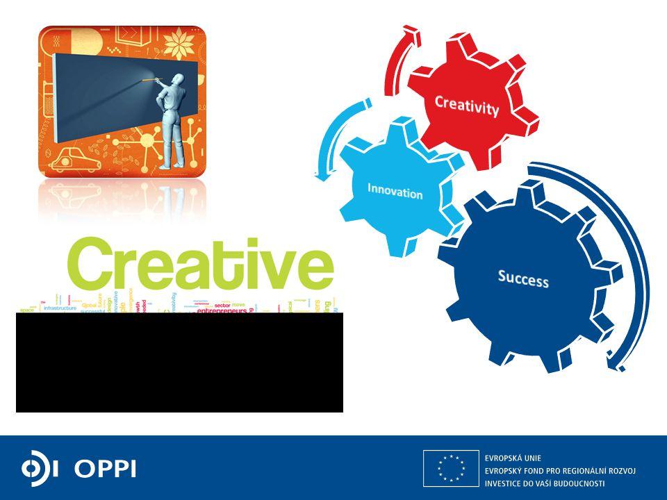 Kulturní a kreativní průmysly z pohledu operačních programů v gesci MPO 9