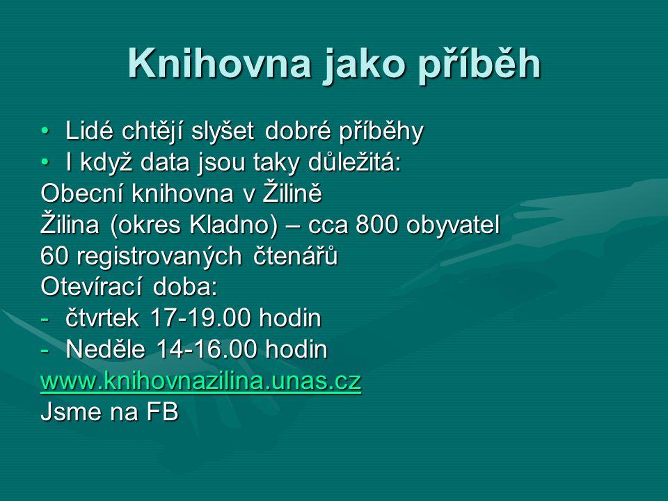 Knihovna jako třetí prostor •Poprvé zaslechnuto od RNDr.Tomáše Řeháka (ředitele MK v Praze)
