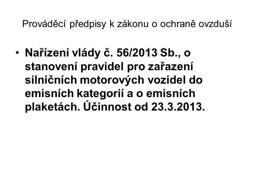 Starší materiály Další materiály MŽP (byly na www.mzp.cz).
