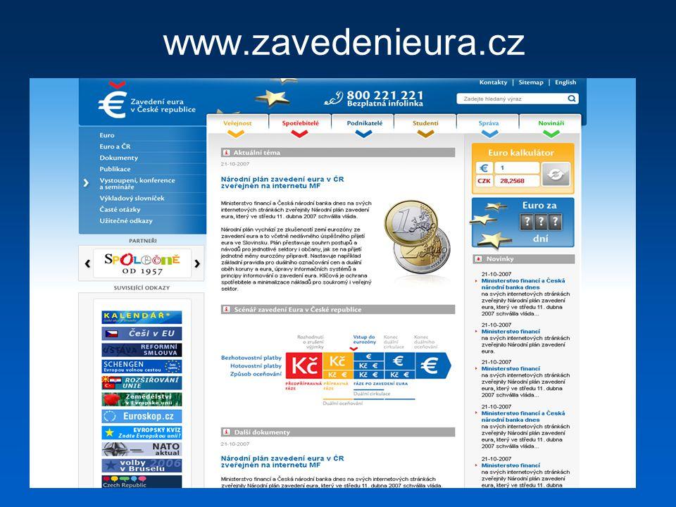 """24 """"Jízdní řád k euru v r."""