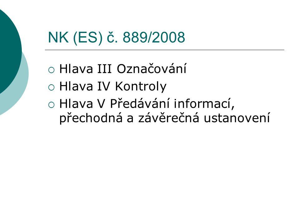 NK (ES) č.