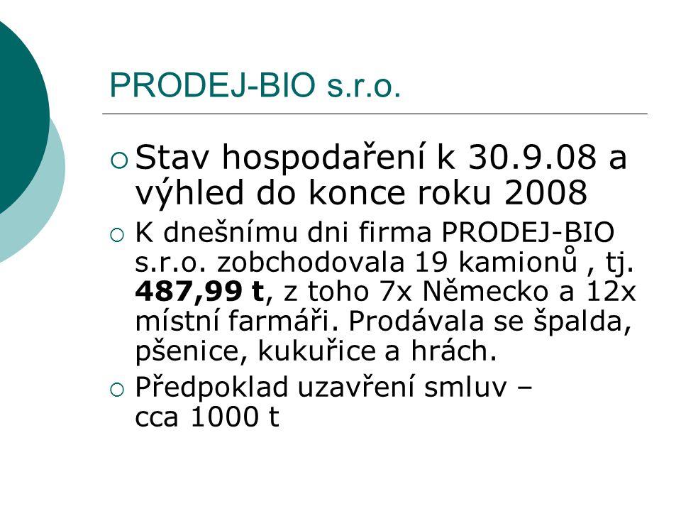 PRODEJ-BIO s.r.o.