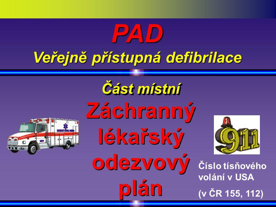 LékařskákontrolaLékařskákontrola Výcvik v místě a kontrola Výcvik v místě a kontrola AED pořízení a údržba a údržba AED pořízení a údržba a údržba Předpisy a protokoly Předpisy a protokoly EMS služby (Zdrav.