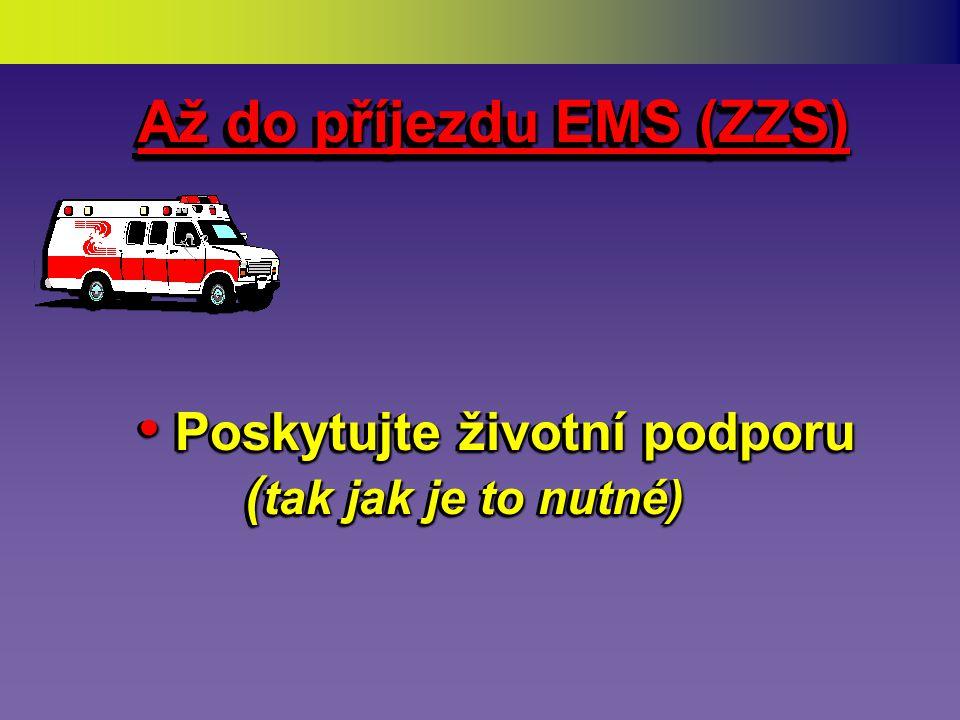 Pasivní uvolnění dýchacích cest ZOLL AED Plus nabízí ojedinělou možnost použít pasivní systém uvolnění dýchacích cest (Passive Airway Support System - PASS).