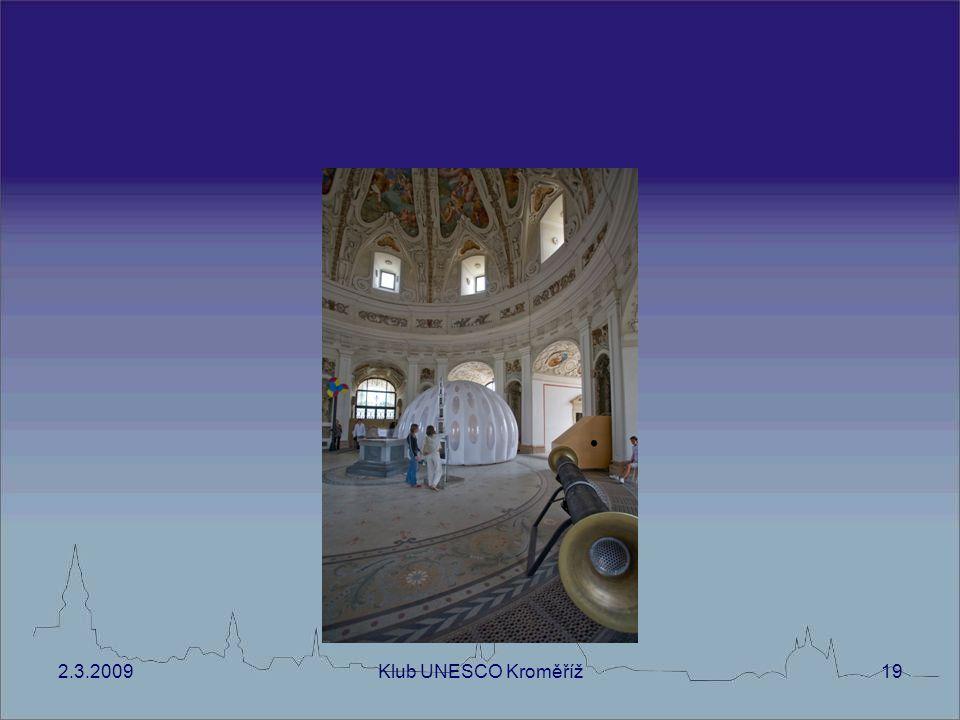 2.3.2009Klub UNESCO Kroměříž19