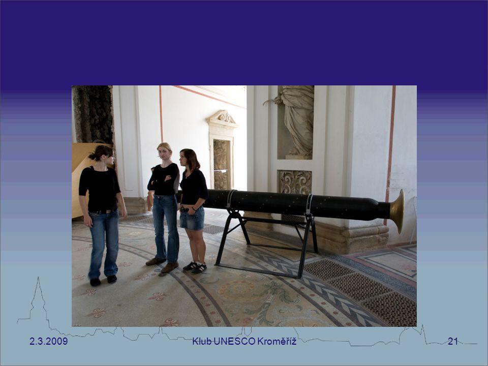 2.3.2009Klub UNESCO Kroměříž21
