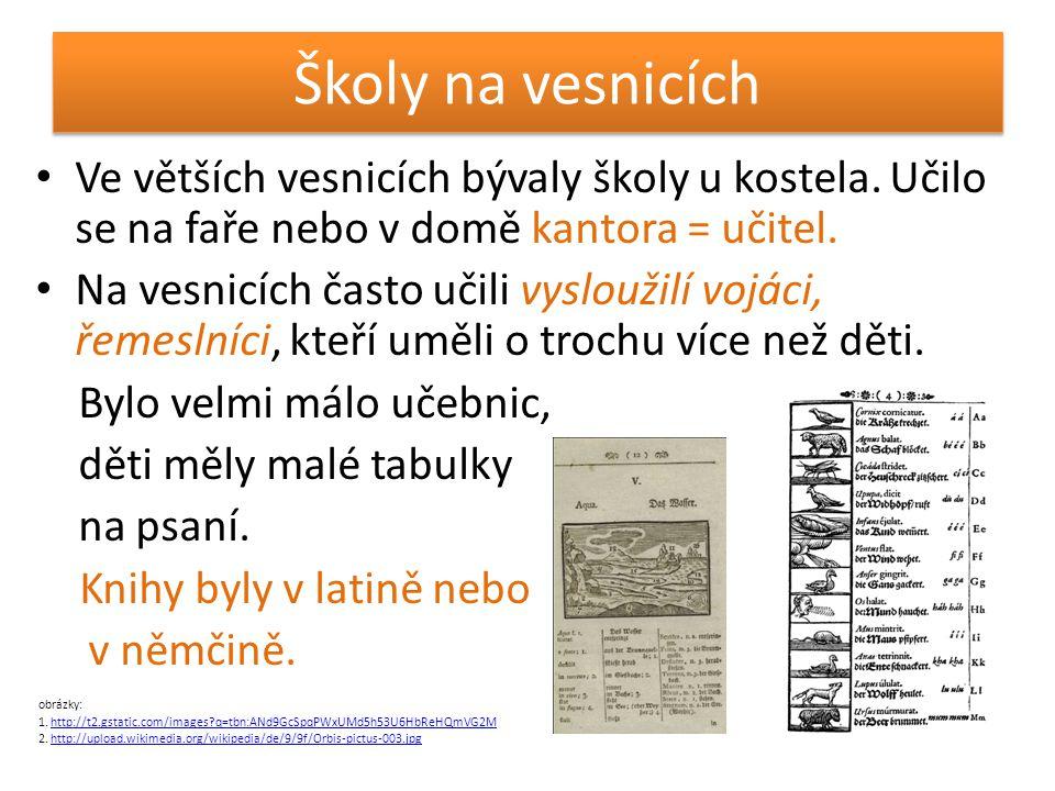 Jan Amos Komenský Život: Místo narození není přesně známo.