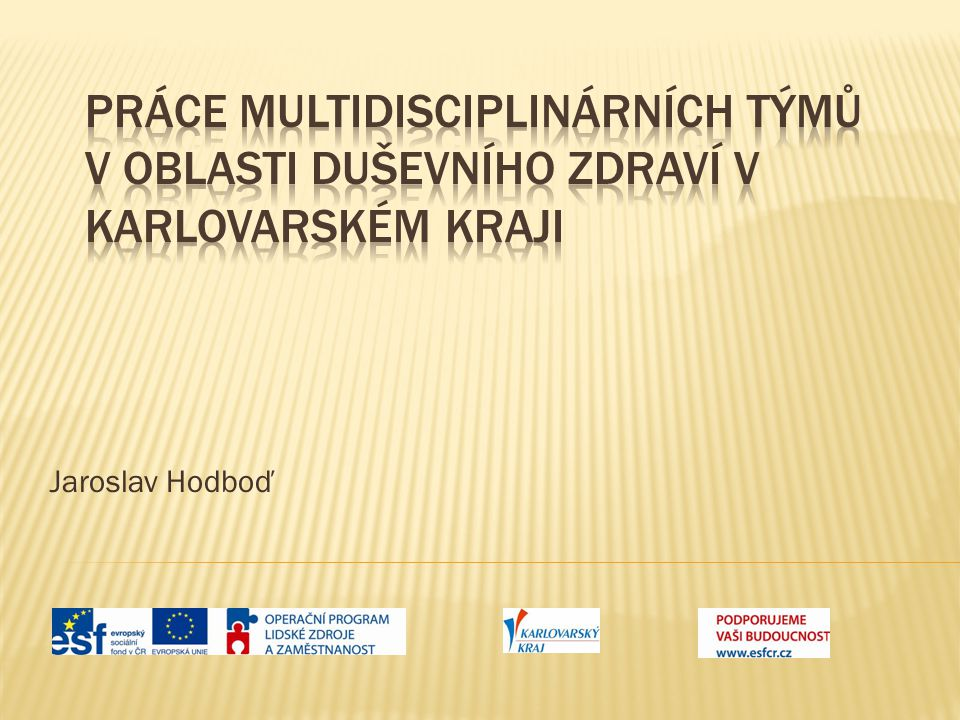 Jaroslav Hodboď