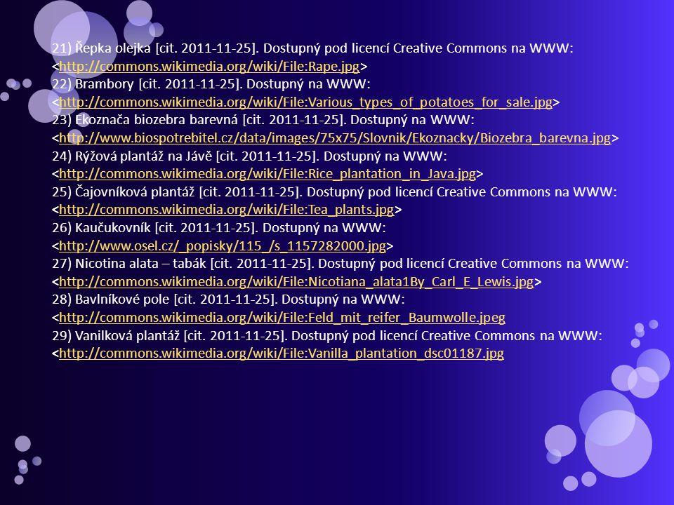 11) Rybí konzerva [cit. 2011-11-25].