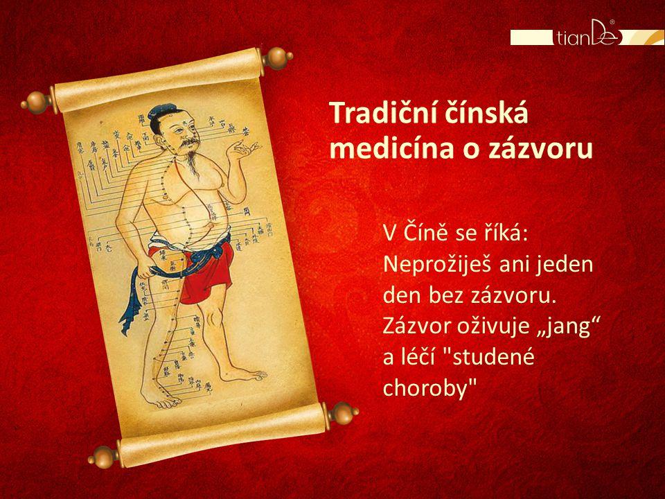"""Tradiční čínská medicína o zázvoru V Číně se říká: Neprožiješ ani jeden den bez zázvoru. Zázvor oživuje """"jang"""" a léčí"""
