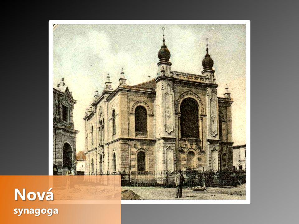 Novásynagoga